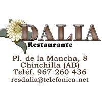 Restaurante Dalia