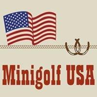 Minigolf USA