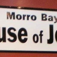 Morro Bay House of Jerky