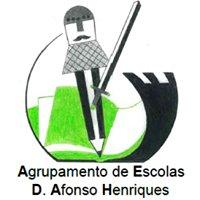 Agrupamento de Escolas D. Afonso Henriques