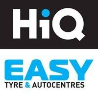 HiQ Easy Tyre Midlands