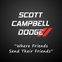 Scott Campbell Dodge Ltd.