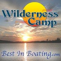 Wilderness Camp Marina on Lake Allatoona