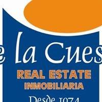 Inmobiliaria de la Cuesta