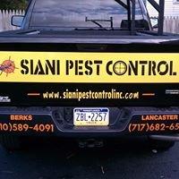 Siani Pest Control Inc.