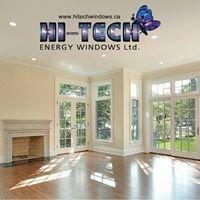Hi-Tech Energy Windows & Doors
