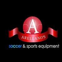 Arellano's Soccer