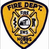 City of Hobbs Fire Department