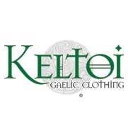 Keltoi Gaelic Clothing