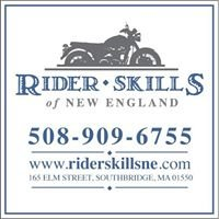 Rider Skills of New England