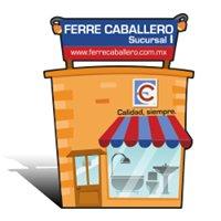 Ferre Caballero