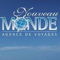 Voyages Nouveau Monde