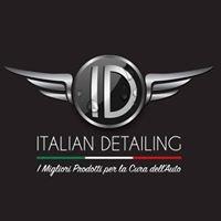 Italian Detailing