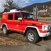 Freiwillige Feuerwehr Bad Urach