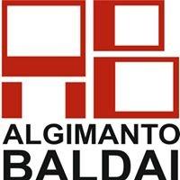 Algimanto Baldai