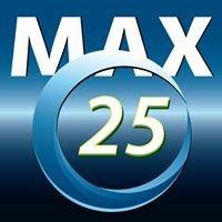 Max25