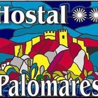 Hotel Hostal Palomares