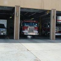 Hobbs Fire Station 3