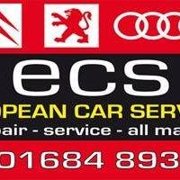 European Car Services