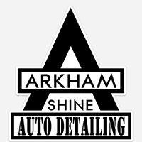 Arkham Shine Auto Detailing Studio
