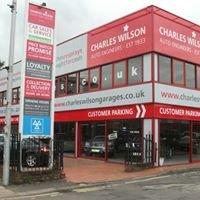 Charles Wilson Auto Engineers