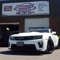 Absolute Automotive Specialties / RUST CHECK