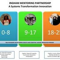 Ingham Lansing Community Coalition for Youth