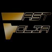 Fast Folia Sprühfolierung