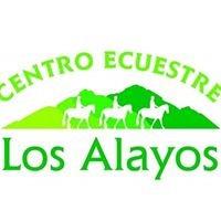 """Centro Ecuestre """"Los Alayos"""""""