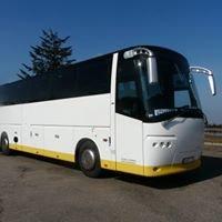 Autobusu nuoma - UAB Transrentus