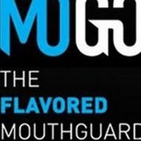 MoGo le protège-dents aromatisé