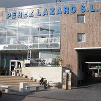 PEREZ LAZARO SALOBREÑA