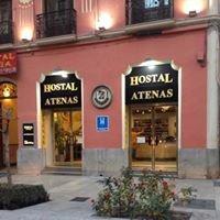 Hostal Atenas Granada