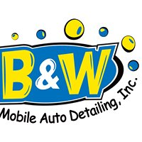 B & W Mobile Auto Detailing Inc