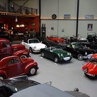 Henk Noordhuis Classic Cars