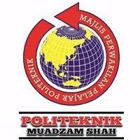 Majlis Perwakilan Pelajar Politeknik Muadzam Shah