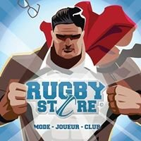 Rugbystore Valence