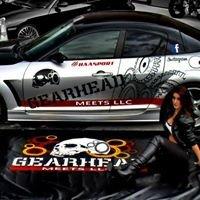 Gearhead Meets LLC