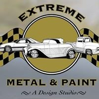 Extreme Metal & Paint Inc