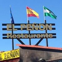 Restaurante el Peñon