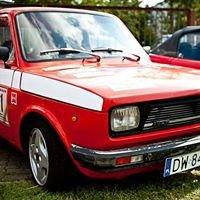 Fiat 127 Racing