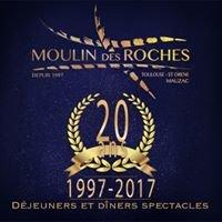 Moulin des Roches - Mauzac
