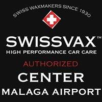 Swissvax Center Malaga Airport