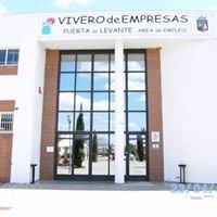Vivero de Empresas Puerta De Levante de Almansa Albacete