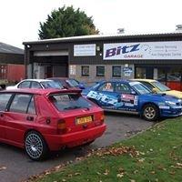 Bitz Garage
