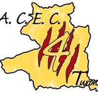 A.C.E.C. 4 Turons