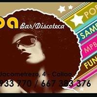 Oba Oba - Bar/Discoteca