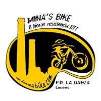 Mina's Bike