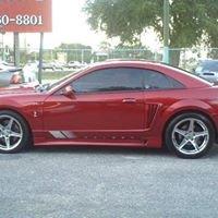 Blacks Automotive LLC