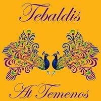 Tebaldi's at Temenos